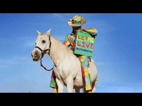 Rudimental, Major Lazer, Anne-Marie, Mr Eazi – Let Me Live (Instrumental Remake)