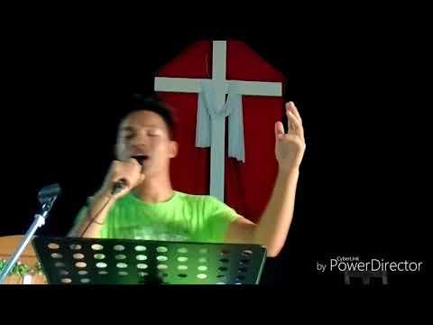 Karbi gospels sang by harlongbi kathar
