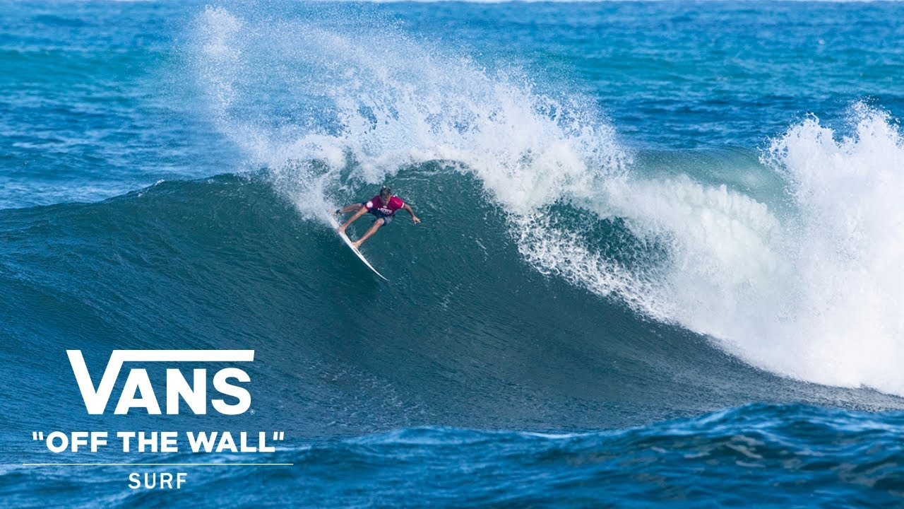 d55f12e748 2018 Vans World Cup of Surfing - Day 3 Highlights