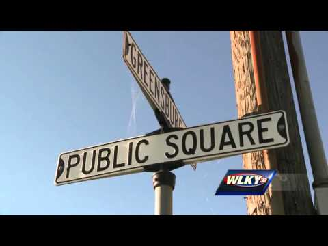 Small Town Sunday Features Historic Town Of Columbia