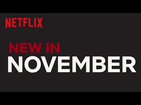 New to Netflix Ireland  November  Netflix