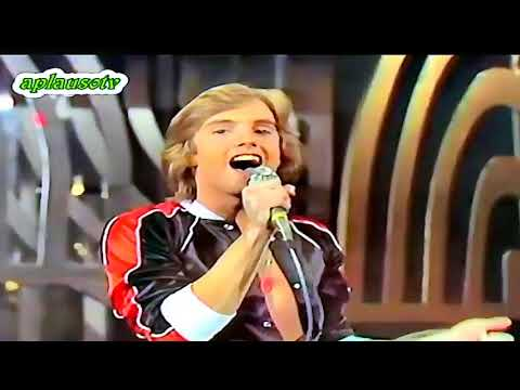 Shaun Cassidy   That's Rock And Roll tve 1051977