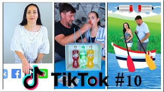 Tiktoriki Tiktok short videos | Compilation #10 🔴