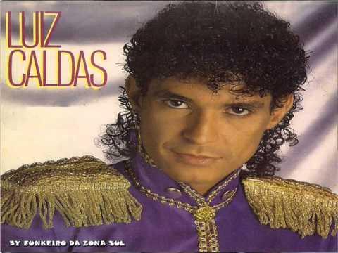 Luiz Caldas - Nega do Cabelo Duro