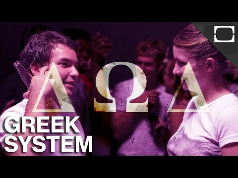 Why Do Fraternities And Sororities Still Exist?