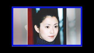 コイズミも嫉妬?「監獄のお姫」坂井真紀の役柄と演技が光りすぎ! | ア...