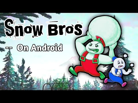 sonw bros game download