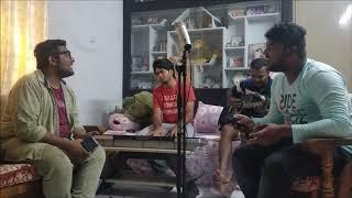 Sid Sriram Telugu Mashup | Band Octavia | 2019 | ARR | Gopi Sundar | Radhan | Husharu | Ninu Kori