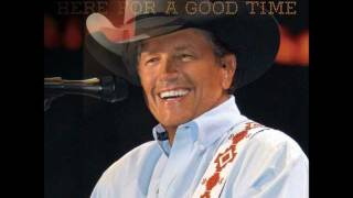 George Strait – Love's Gonna Make It Alright Video Thumbnail