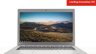 Repeat youtube video Toshiba Chromebook 2 For Education