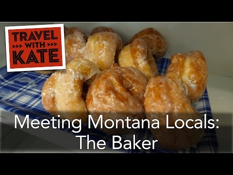 Local Treats in Montana on Travel with Kate