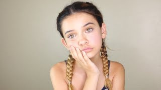 Bebe Rexha - I'm A Mess COVER by  ♪ Sophie Michelle ♪ NO AUTOTUNE