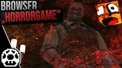 """Das Spiel heißt """"Creepy Granny Scream"""""""