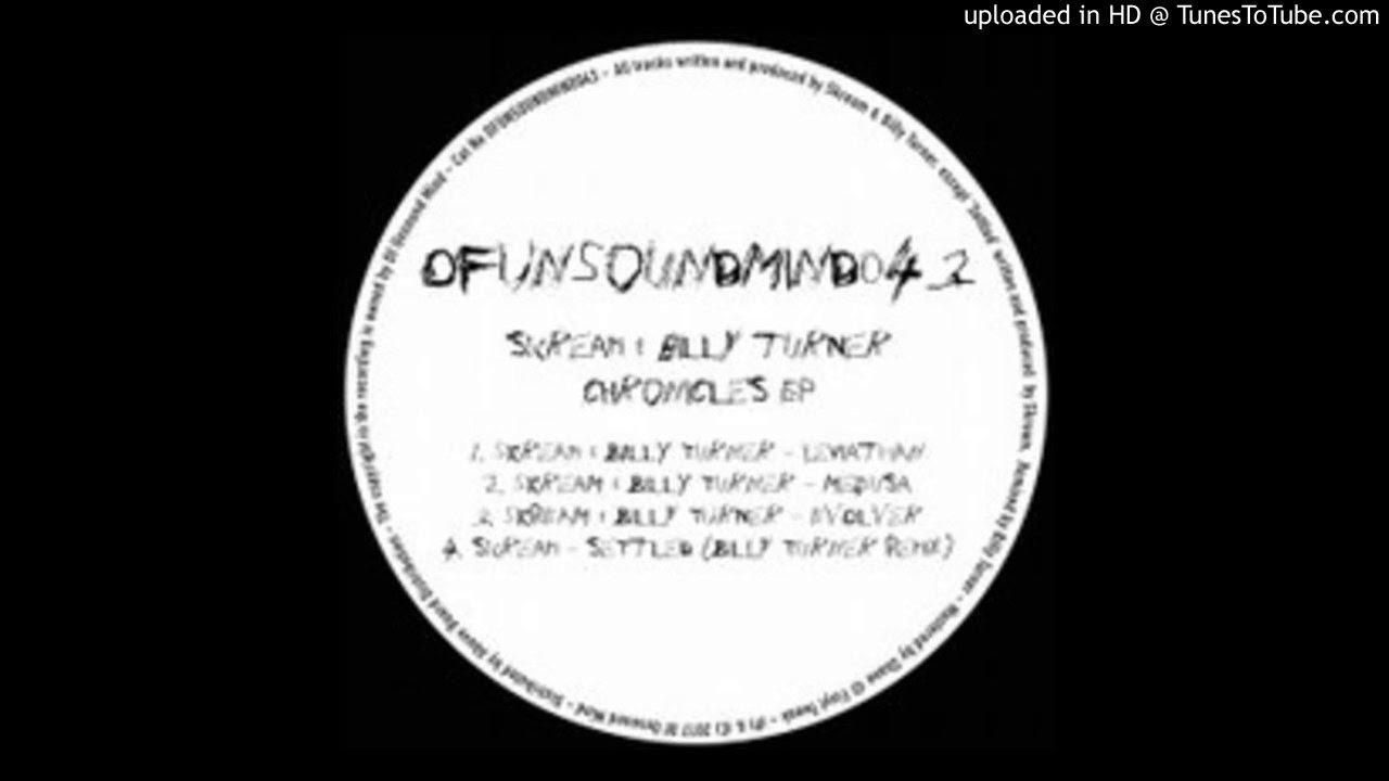 Download Skream, Billy Turner - Evolver (Original Mix)