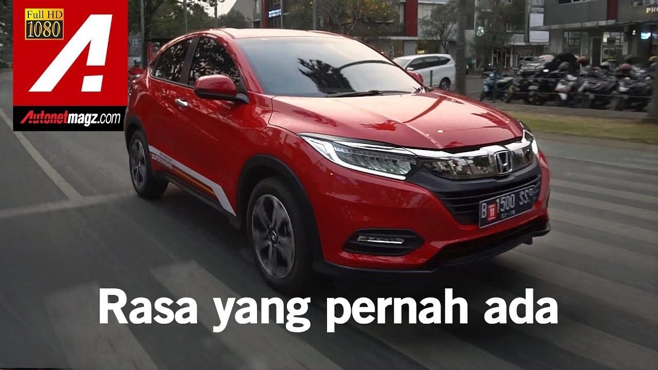 Kekurangan Honda Hrv Bekas Review