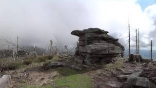 Urlaub im Bayrischen Wald - Dreisessel