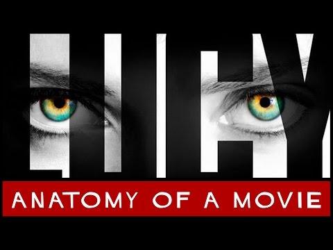 Lucy (Scarlett Johansson / Morgan Freeman)   Anatomy of a Movie