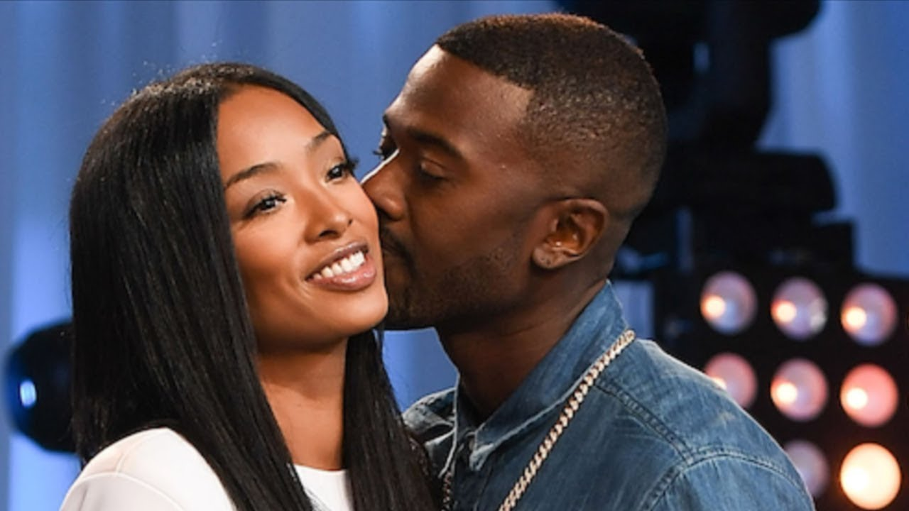Who is ray j dating right now