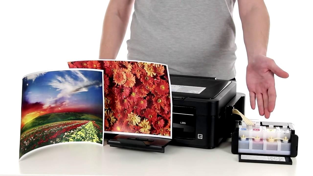 19 авг 2015. Торжество абсурда в бизнесе по продаже струйных принтеров и их. Лучше всего, если в принтере 2 чёрных картриджа – в этом.