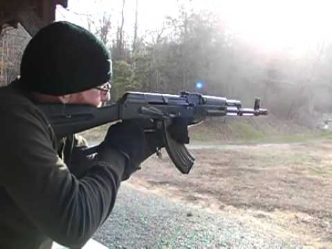 AK with J-Tac47