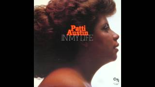 Patti Austin - Say You Love Me.wmv (1983 Album Version)