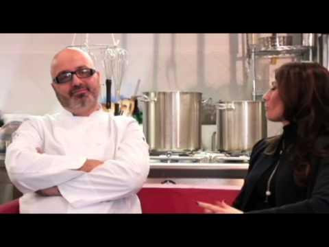 Ex allievi della scuola di cucina a tavola con o chef chef andrea dolciotti ii parte - A tavola con gordon ramsay ...