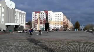 Поездка в Нерюнгри  Видеоотчет