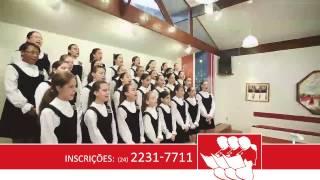 Meninas Cantoras de Petrópolis- Novas Incrições 2015