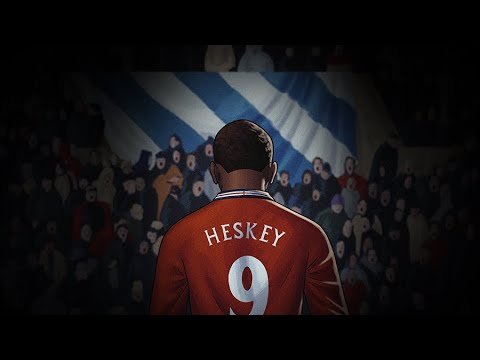 Emile Heskey: What It Is Like To Face Monkey Chants While Representing Your Country