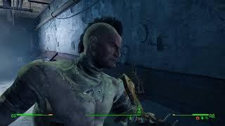 Спутниковая станция Оливия , Тенпайнс-Блафф и станция Бедфорд - Fallout 4 Выживание 2018 03