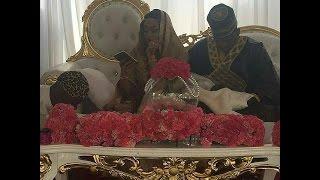 Mtoto wa Diamond huyu hapa 40 ya Tiffah (Video nyingine zinakuja live kutoka State house)