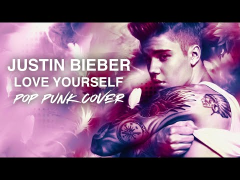Justin Bieber - Love Yourself [Band: Such Strange Arts] (Punk Goes Pop Style)