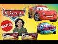Disney Pixar Cars Die-cast Thunder Hollow Vehicles