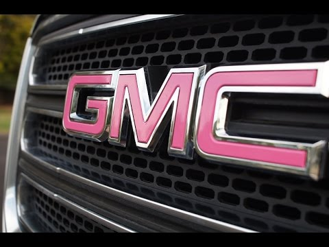 Wrap your GMC emblem for $9.99! - YouTube