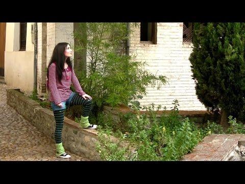 Un paseo de duendes (Albaicín, Granada) - Julia Pons Montoro