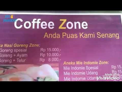 ULTAH di Caffe Zone