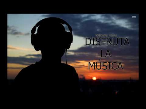 WILLIAMS VIERA - DISFRUTA EL MOMENTO   TECH HOUSE SET