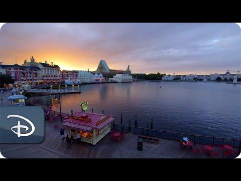 Disney\'s BoardWalk | Restaurants, Shops, Map, Hotels Near By, Parking