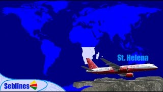 The Most Challenging Airports in FSX: Episode 7 - Southern Africa