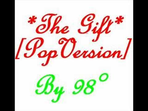 Christmas Music Channel:This Gift Pop Version