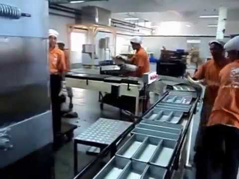 Bakery Machinery By A.G. Industries, New Delhi