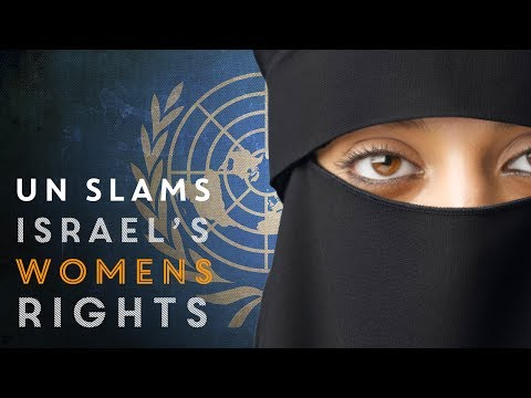 United Nations condemns Israel for abuses of women's rights at CSW60