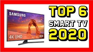 📺 Las MEJORES SMART TV calidad precio 💵  (2020)
