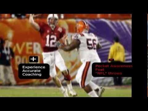 Top 5 QB 2012 NFL Draft