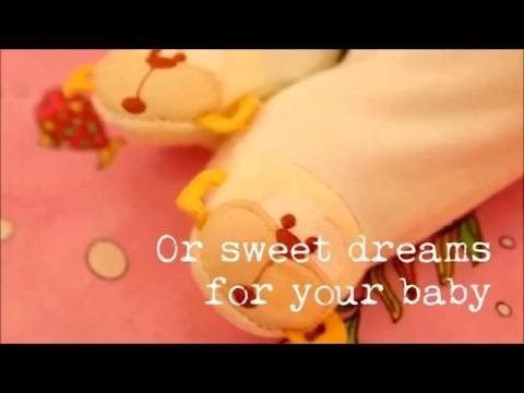 LULLABY CALM BEDTIME MUSIC 4 Hours Part 2