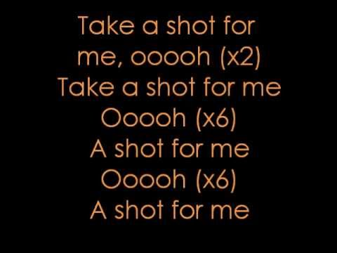 Shot For Me - Drake LYRICS ON SCREEN & IN DESCRIPTION (:
