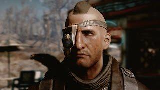 Fallout 4 Gage Romance