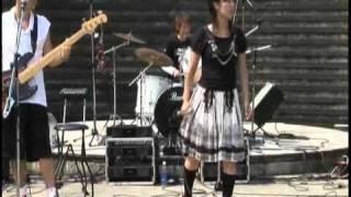 2010年9月 城東公園 5曲目.