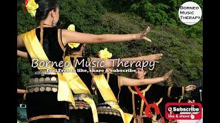 Linding Tinggidon Mongigol Instrumental Music   Sabah Tradition   Borneo Traditional Music