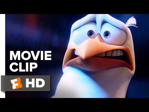 Thumbnail: Storks Movie CLIP - Always Deliver (2016) - Andy Samberg Movie